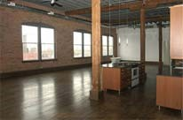 The Loftworks Building